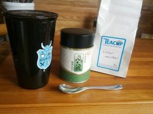 The perfect mug of tea
